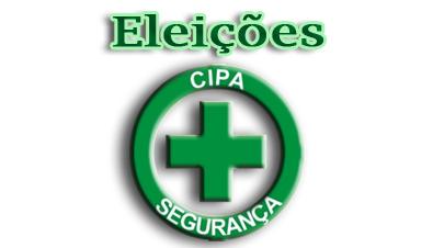 CIPA - Eleições