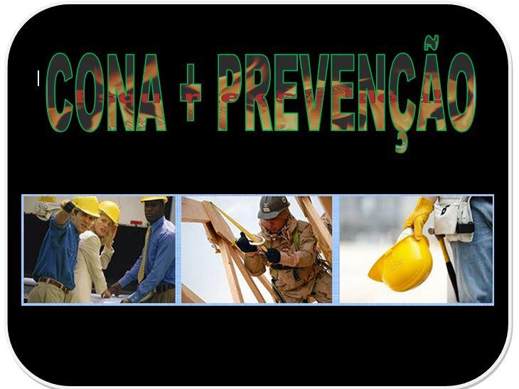 CONA+PREVENÇÃO