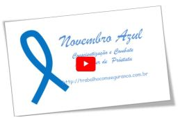 Campanha de Prevenção do Câncer de Próstata