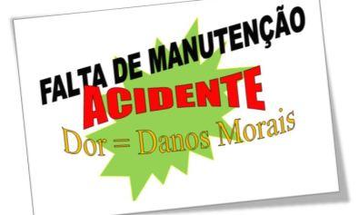Dor - Danos Morais